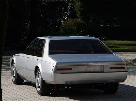 ferrari pinin   concept cars