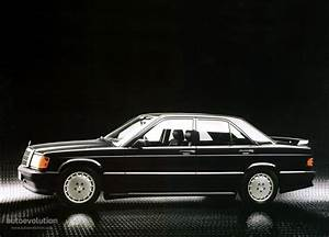 Mercedes 190 E : mercedes benz 190 e 2 3 16v 1984 1985 1986 1987 1988 autoevolution ~ Medecine-chirurgie-esthetiques.com Avis de Voitures