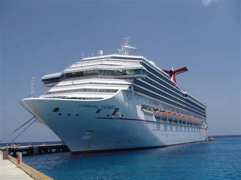 Triumph Carnival Cruise Ship Reviews | Fitbudha.com