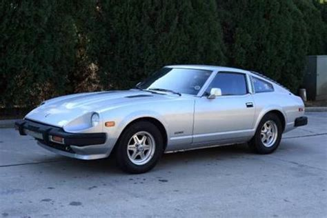 1984 Datsun 280zx by Nissan 280zx 1978 1984 Coupe Outstanding Cars