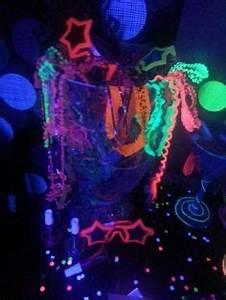 Neon new years on Pinterest