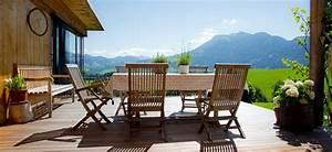 Terrasse Tiefer Als Garten : terrasse garten blog ~ Orissabook.com Haus und Dekorationen