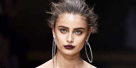 Is Taylor Hill Actually a Triplet? InStyle   InStyle