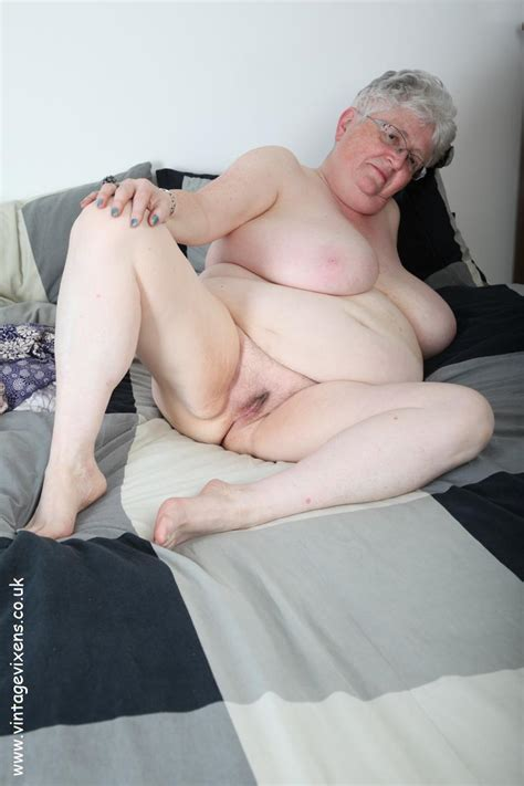 archive of old women naked granny in glasses