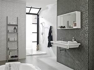nouveau carrelage de salle de bains nouvelle deco With salle de bain porcelanosa