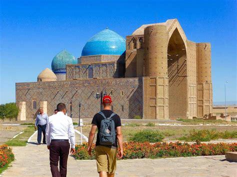 Kazakhstan Tours & Travel  Kalpak Travel