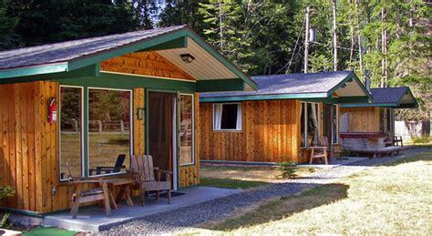 Stone Creek Lodge At Mt. Rainier (ashford, Wa)