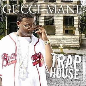 Gucci Mane - Trap House [Full Album Stream]