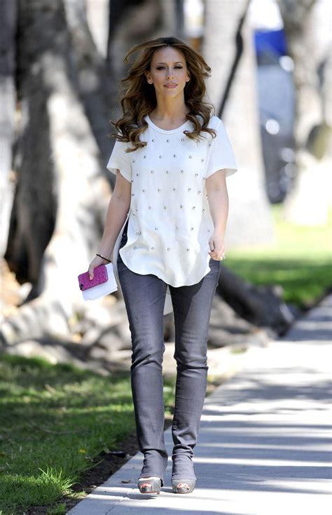 foto de More Pics of Jennifer Love Hewitt T Shirt (7 of 9) T