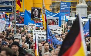 Germany's Populist Right-Wing AfD Party Draws Comparison ...