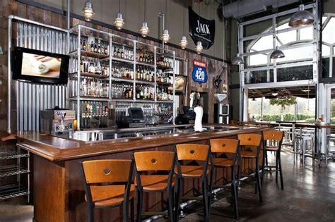 Cool Bar Ideas by Cool Bar Concept Industrial Bar Restaurant Concept