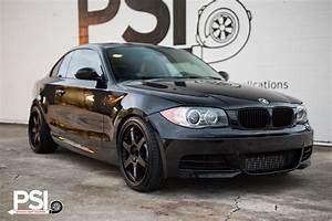 Bmw 135i : e82 bmw 1 series 135i coupe riding on volk wheels bmwcoop ~ Gottalentnigeria.com Avis de Voitures