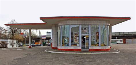 Alte Tankstelle Hamburg by Oldtimer Tankstelle Foto Bild Architektur