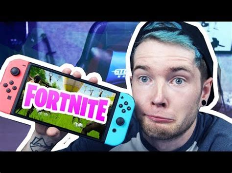 fortnite nintendo switch  victory royale safe