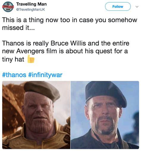 avengers infinity war fans reaccionan  memes  la