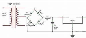 Constant 12v Power Supply For Led Circuits  Part 4  13