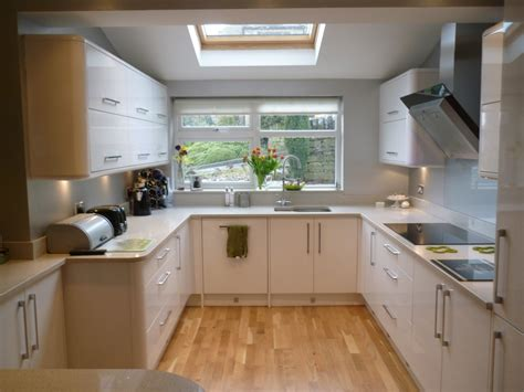 Kitchen Gallery by Broadoak Kitchens Bedrooms Project