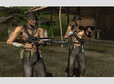 Viet Cong Battlefield Wiki FANDOM powered by Wikia
