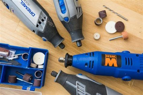 rotary tool kit  beginners reviews  wirecutter   york times company