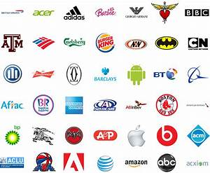 Iconic Fashion Brands Ralph American Fashion Designer ...