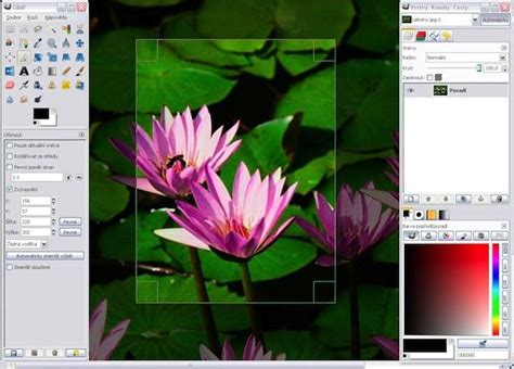 photo editing software awesome photographs