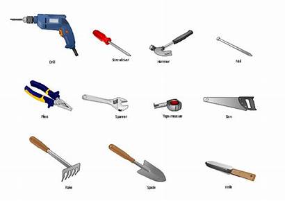 Tools Clip Examples Clipart Elements Vector Technology