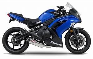 Kawasaki Ninja 650r Wiring Harness