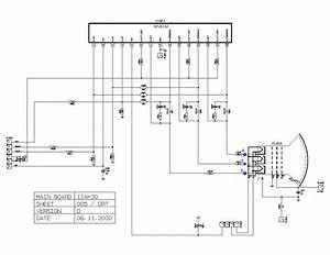 Vestel 11ak30 Service Manual Download  Schematics  Eeprom