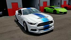 2017 Ford mustang Shelby GT500 Super Snake. - YouTube