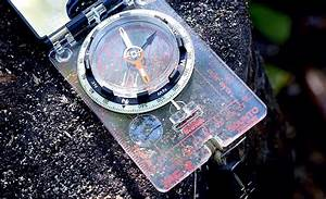 How To Use A Compass  Beginners U2019 Guide