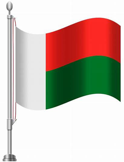 Madagascar Flag Clip Clipart Flags 1948 Resolution