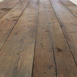 antique reclaimed pine floorboards from france With parquet massif pin