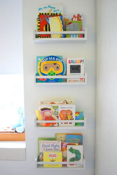 Ikea Spice Rack Canada by How To Use Ikea Spice Racks For Books Or The Easiest Diy