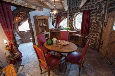 maison de hobbit construction wanted to stay in a hobbit house now you can