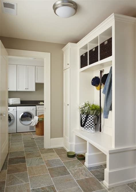 Design Ideas  Mud Room & Laundry