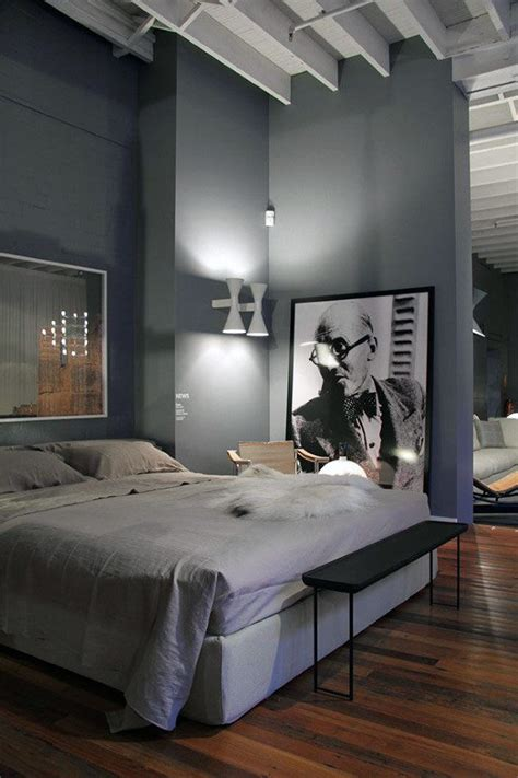 60 39 s bedroom ideas masculine interior design inspiration