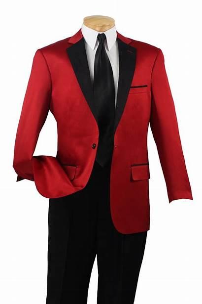 Tuxedo Suits Jacket Mens Blazer Jackets Trim