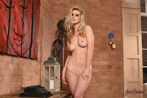 Jess Davies British Assign At Large Jessica Davies