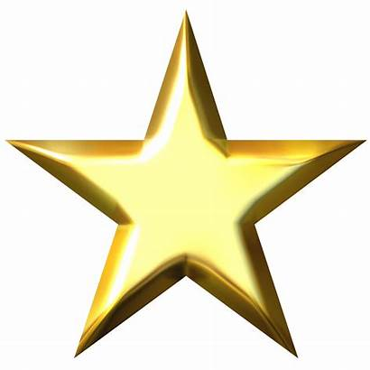 Gold Star Clipart Background Stars Yellow Powerpoint