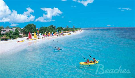Beaches Negril Resort & Spa, Negril, Jamaica Twinsburg Travel 1 800 514 6789