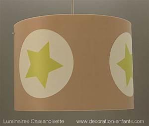 Abat Jour Chambre : d coration chambre gar on casse noisette ~ Teatrodelosmanantiales.com Idées de Décoration