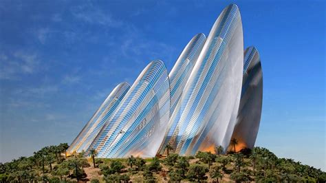 Top 10 Most Amazing Architects In The World Pastimers