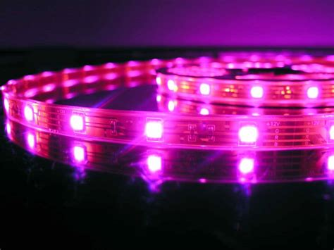 led strips rgb led rgb waterproof ip68 30 leds m per 50cm buyledstrip