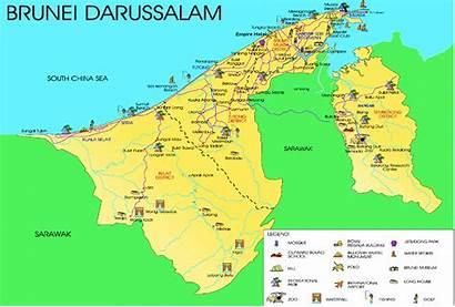 Brunei Darussalam Island
