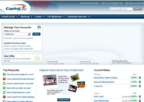 Check spelling or type a new query. omurtlak10: capital one login