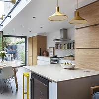 magnificent modern kitchen plan Open-plan kitchen design ideas | Open-plan kitchen ideas for family life