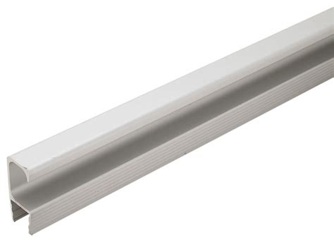 Hafele Kitchen Cabinet Pulls hafele 792 01 060 aluminum finger pulls 96 quot traditional