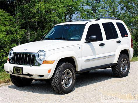 liberty jeep 2005 2005 jeep liberty information and photos momentcar
