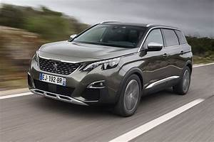 4x4 Peugeot : peugeot 5008 2017 review by car magazine ~ Gottalentnigeria.com Avis de Voitures