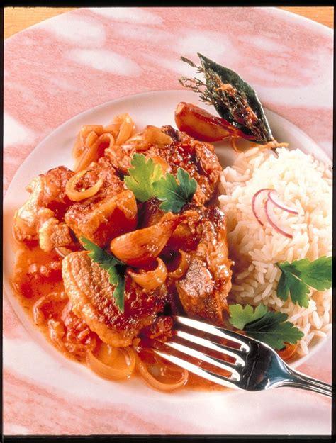 viande cuisin馥 tendrons sauce barbecue recettes de cuisine la viande fr